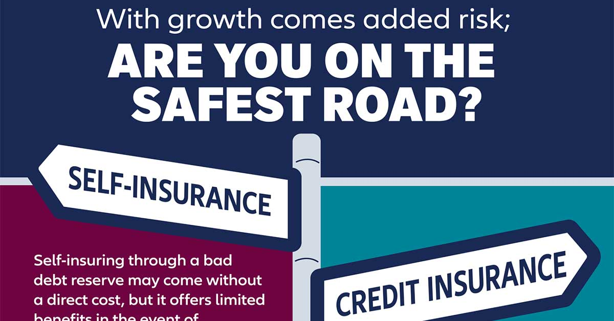 Infographic Thumbnail - The Safest Road to Business Growth